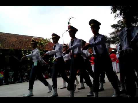 PBB SMKN 2 BALE ENDAH Bandung,Jawa Barat