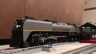 Model Train Mondays Episode 96: Nothing but Steam!