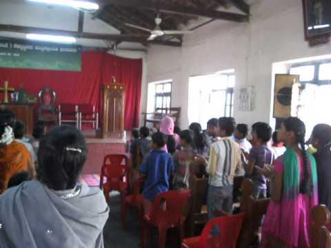 Gadag - ಬೆಟಗೇರಿ Congregation...!!! V21