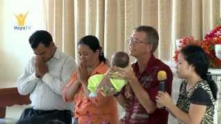 Misie adventistů ve světě: Tim mezi Kméry