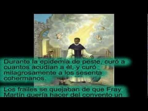·• Free Watch Los Milagros de San Martin de Porres