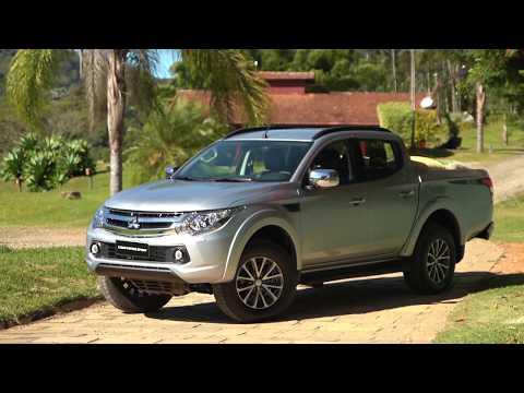 L200 Triton Sport 2020 Preview Mitsubishi Motors Youtube