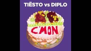 Tiësto vs. Diplo - C