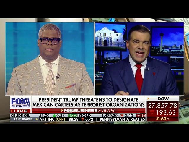 Trans Criminal Organizations, Violence in Mexico, Terrorist Groups, Information Sharing...