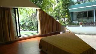 Koregaon Park rowhouse
