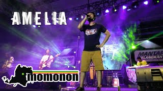 MOMONON - Amelia live at MAGNUMOTION Rangkasbitung 2019