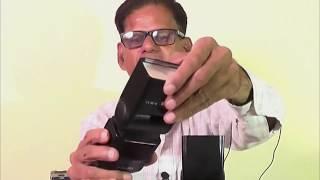 Digitek Flash digitek DFL-003 flash speedlite quick HINDI REVIEW