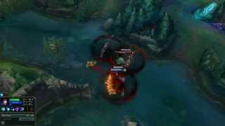 quick Guide: Zhonya's Hourglass against Zed