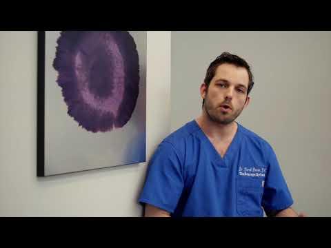 Marlton Peripheral Neuropathy | Calmare Electrotherapy