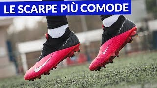 LE SCARPE PIÙ COMODE !!