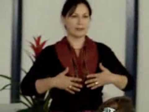 Diana Harja despre meditatia Sahaj Marg