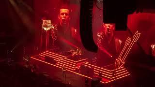 The Killers 2018-01-07 TD Garden Boston Ma 4