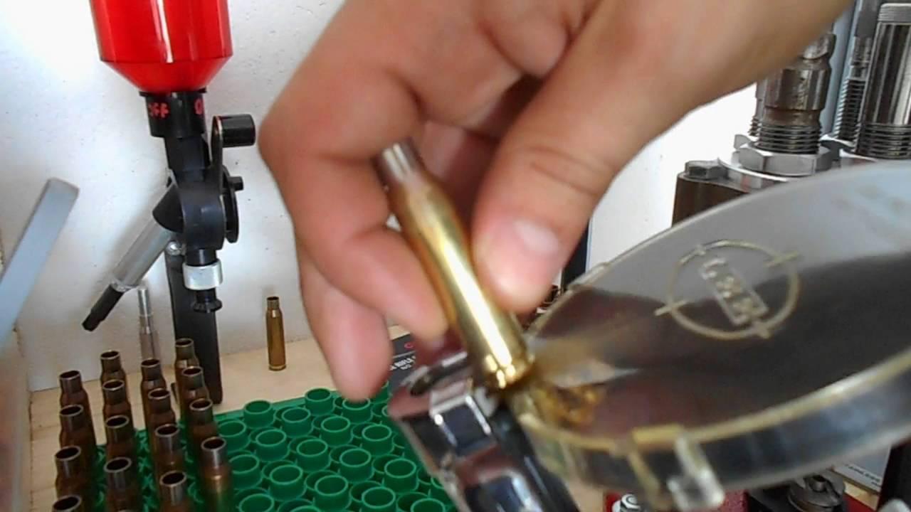Banco Da Lavoro Per Ricarica Munizioni : Ricarica cartucce da carabina ricarica winchester serie