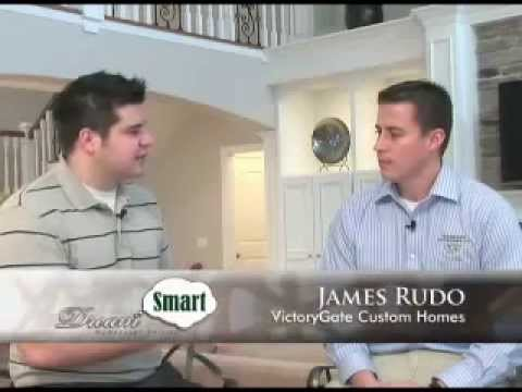 VictoryGate Custom Homes -- Meet the Builder