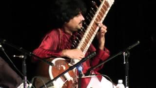 Bishnupur Gharana  with Shantanu Bandopadhyay P4