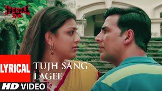 Tujh Sang Lagee Lyrical   Special 26   Akshay Kumar   M.M. Kareem,K.K.   Irshad Kamil