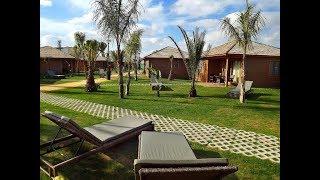 ¿Un Paseo por el Camping Marjal Costa Blanca Eco Resort, en Alicante?