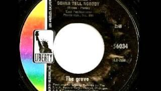 The Gruve - Said I Wasn