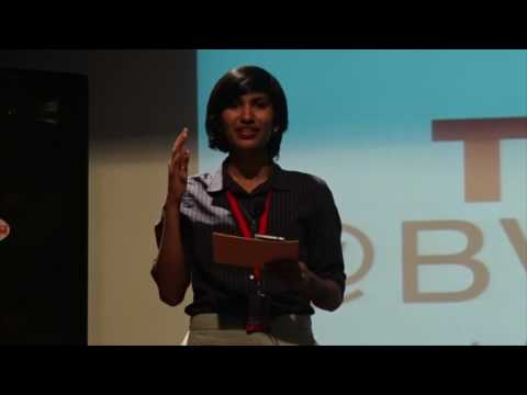 How not being denied my dream changed my life | Soumiya Ravi | TEDxYouth@BVChandigarh