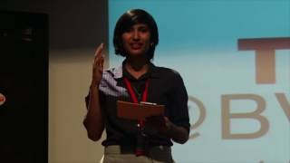 How not being denied my dream changed my life | Soumiya Ravi | TEDxYouth@BVChandigarh