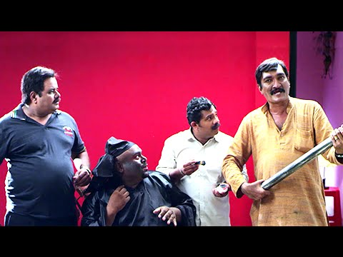 Ellam Chettante Ishtam Pole | Comedy Scenes - 5 | Malayalam Full Movie 2015 New Releases