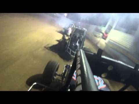 Mike Kalman March 30th 2016 - Shellhammers Speedway