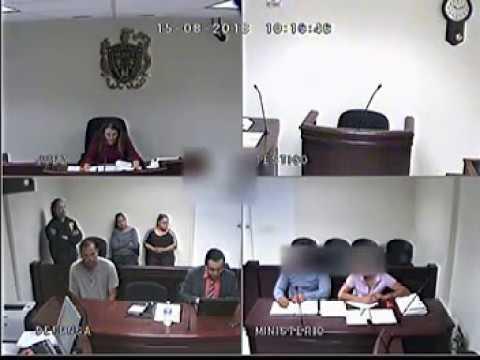 2 Juicios Orales - Bases del Sistema Penal Acusatorio 2 febrero 2016из YouTube · Длительность: 16 мин12 с