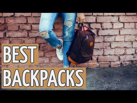⭐️-best-backpack:-top-10-best-backpacks-2019-reviews-⭐️