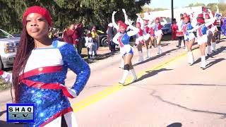 CSU Homecoming Parade Marching Bands Only*