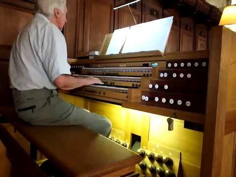 Andante Tranquillo  (Capriol Suite)  Peter Warlock