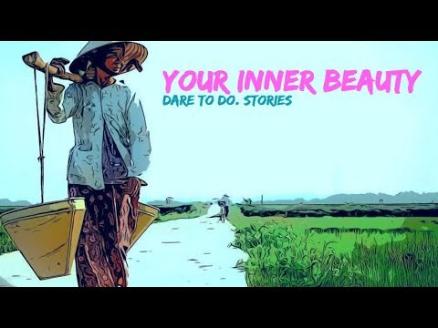 Download THE POWER OF YOUR INNER BEAUTY  - an inspirational story