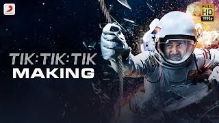 Tik Tik Tik - Making VIdeo