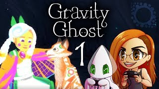 Gravity Ghost - ANIMAL SPIRITS & GIANT GUARDIANS ~Part 1~ (Story Driven Indie Puzzle Game)