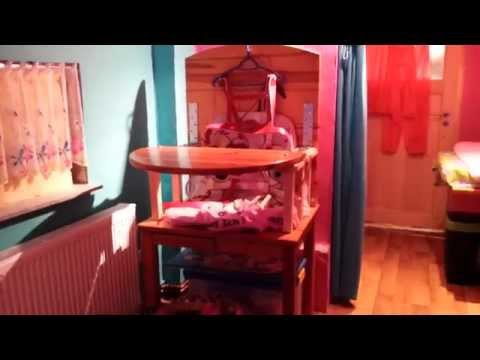Neues Adult Baby Zimmer from YouTube · Duration:  2 minutes 18 seconds
