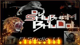 [Remix]•••》Tere To Bagair Jeena Kis Kam Da ( Rog )    Punjabi Song    Remix Dj Shubham Bhudol