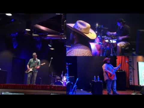 Bourbon Highway Live at Cherokee Casino in Fort Gibson, OK (Demo Video)
