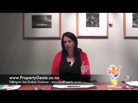 Investment Financing: Auckland City Apartments