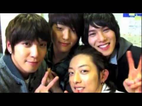 Y,Why -  CN BLUE (english version)