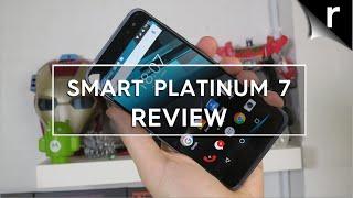 Vodafone Smart Platinum 7 Review: Voda's OnePlus 3 killer