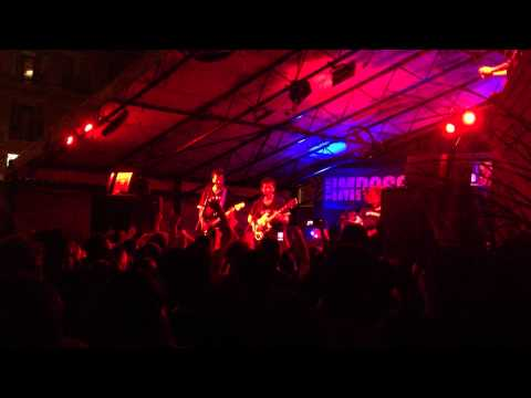 The Impossibles - Priorities Intact - LIVE Austin, TX 06/10/12