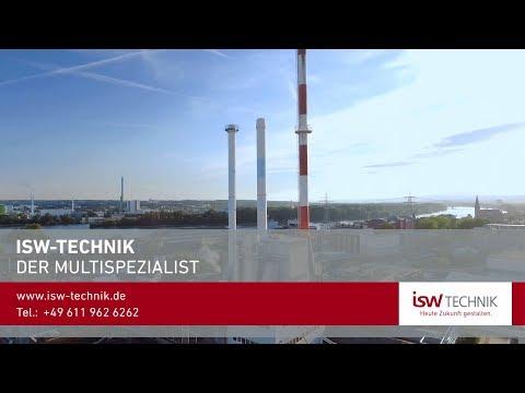 ISW-Technik Imagefilm