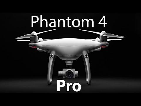 DJI Phantom 4 Pro Drone REVIEW (vs Mavic, Phantom 4)