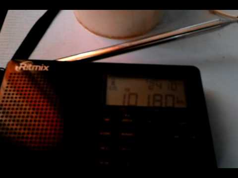 Es. 07.07.2016. 101,8 Radio Record, Almaty. 1641km
