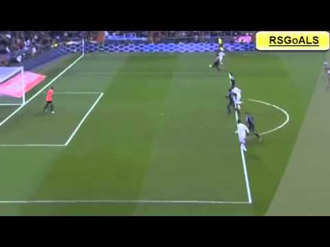 Cristiano Ronaldo Dedicate His Goal to Eusebio ~ Real Madrid 2 0 Celta Vigo 06 01 2014