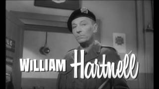 CARRY ON SERGEANT TRAILER