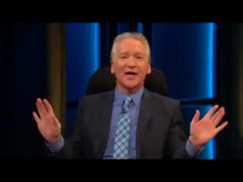 Bill Maher - Wealth Inequality in America