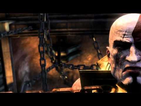 Playstation Now Wi-Fi Test on Playstation TV (God of War Ascension)