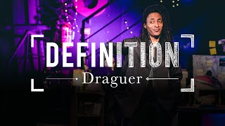 SHIRLEY #22 DEFINITION DRAGUER