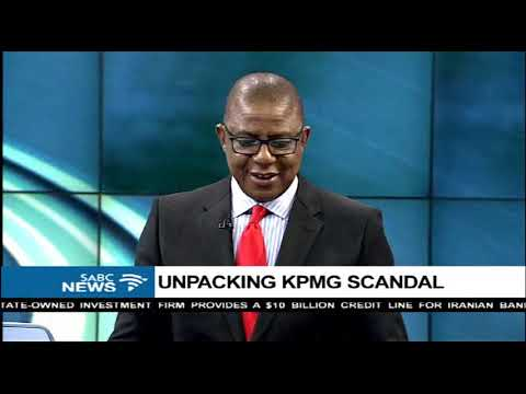 Adrian Lackay unpacks KPMG scandal