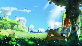 Beautiful Relaxing Music - The Legend of Zelda
